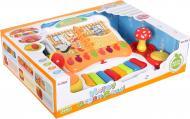 Іграшка Shantou Музичний центр міні F416250