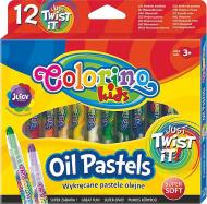 Пастель олійна Colorino 64590PTR 12 кольорів