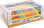 Іграшка музична Shantou Ксилофон з клавіатурою I691827
