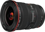 Об'єктив Canon EF 17-40mm f/4L USM