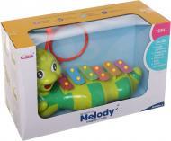 Іграшка розвивальна Shantou Музичний хробачок I691830