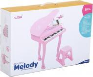 Іграшка музична Shantou Рояль рожевий F968739