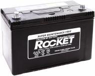 Акумулятор автомобільний Rocket  SMF NX120-7L 90А 12 B 85516  «+» праворуч