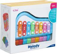 Іграшка музична Shantou Ксилофон з клавіатурою I1149599