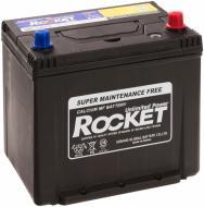 Акумулятор автомобільний Rocket SMF 75D23L 65А 12 B 85509 «+» праворуч
