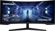 Монітор Samsung Odyssey G5 LC34G55T 34 (LC34G55TWWIXCI)