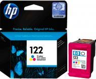 Картридж HP 122 DJ 2050 CH562HE blue magenta yellow