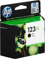 Картридж HP 123XL DJ 2130 F6V19AE black