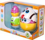 Ігровий набір Shantou Веселі яйця I691829