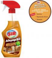 Засіб SIR для очищення дерев'яних виробів 0,75 л