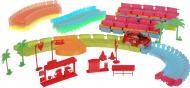 Трек Longwell Industrial з підсвічуванням 186 елементів