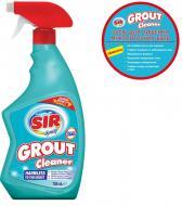 Средство для очистки швов SIR 0,75 л