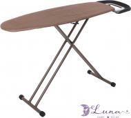 Гладильная доска Luna Browny 122x43 см