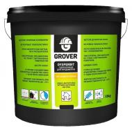 Мастика бітумно-каучукова Grover GROVER DYSPERBIT DB 10 кг 9,5 л