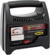 Зарядний пристрій FORTE CD-6A