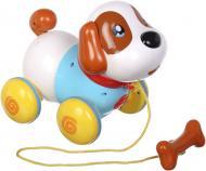 Іграшка інтерактивна Песик з кісткою 2048