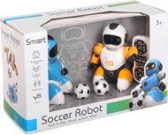 Ігровий набір Роботи-футболісти інтерактивні на інфрачервоному керуванні 3067