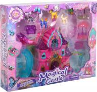 Ігровий набір Чарівний замок JDY2306040747