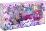 Игровой набор волшебный замок JDY2306040750