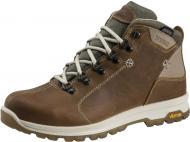 Ботинки McKinley Alexia AQX 282193-0118 р.39 коричневый