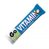 Протеїновий батончик GO ON NUTRITION Vitamin Bounty+ L-Carnitine 50 г