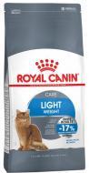 Корм Royal Canin Light Weight Care 400 г