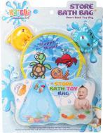Ігровий набір Shantou Морські тваринки у сітці I1089538