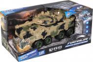 Іграшка Shantou Танк коричневий 1:28 F106979