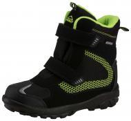 Ботинки McKinley Snowtime AQX ISE 225768-905050 р.35 черный
