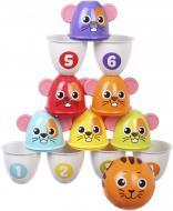 Игровой набор Боулинг Мишка 11881Q