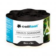 Бордюрна стрічка Cellfast 30-031Н 10 см х 9 м