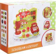 Ігровий набір Морозиво та касовий апарат JDY2306038271