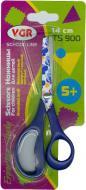 Ножиці дитячі Рибки 14 см TS900 VGR