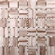 Плитка Cersanit Марбл Рум лінії мозаїка 20x20