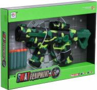 Іграшкова зброя Shantou Автомат (6 куль) A1291056