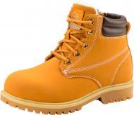 Ботинки McKinley Tirano P II JR 269968-0181 р.37 желтый