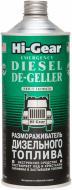 Розморожувач дизельного палива Hi-Gear HG4114 946 мл
