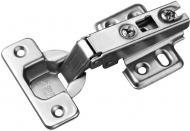 Петля Slide-On 110° накладна з посиленою лапкою Muller 96053