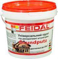 Грунтовка адгезионная Feidal Grundputz 1.4 кг