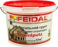 Грунтовка адгезионная Feidal Grundputz 4 кг