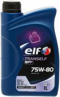 Мастило трансмісійне Elf Tranself NFP 75W-80 1л