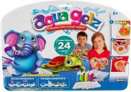 Набір для творчості Aqua gelz Надзвичайний квартет Весела компанія 40202-02E