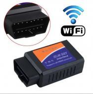 Автосканер ELM327 WiFi диагностический адаптер для автомобиля IOS iphone Android OBD2 1.5V версия OB