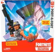 Игровой набор Fortnite ФОРТ - ПОРТ