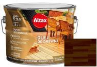 Масло для древесины Altax палисандр английский полумат 2,5 л