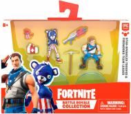 Игровой набор Fortnite Звездно-полосатый боец и Капитан команды пиротехников