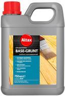 Ґрунт Altax Base-Grunt глибоко-консервуючий безбарвний 0,75 л