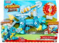 Игровой набор KINGDOM BUILDERS Свирепый тигр