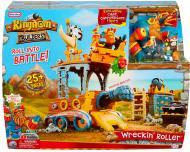 Игровой набор KINGDOM BUILDERS Пиратская пристань
