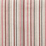Доріжка (ранер) Вінтаж Смужки 40x140 см бежевий із червоним La Nuit